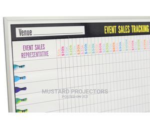 Custom Printed Dry Erase Whiteboards | Stationery for sale in Nairobi, Nairobi Central
