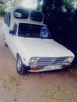 Nissan Pick-Up 2000 White | Cars for sale in Kitui, Township