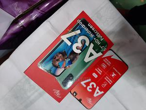 New Itel A37 16 GB Blue   Mobile Phones for sale in Nairobi, Nairobi Central