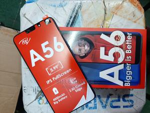 New Itel A56 16 GB Blue   Mobile Phones for sale in Nairobi, Nairobi Central