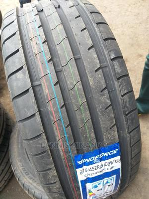 275/45/R19 Windforce Tyres From China. | Vehicle Parts & Accessories for sale in Nairobi, Nairobi Central