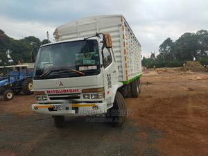 Mitsubishi Fuso Single Diff KAR. | Trucks & Trailers for sale in Uasin Gishu, Eldoret CBD