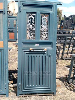 Modern Metal Door   Doors for sale in Nairobi, Komarock