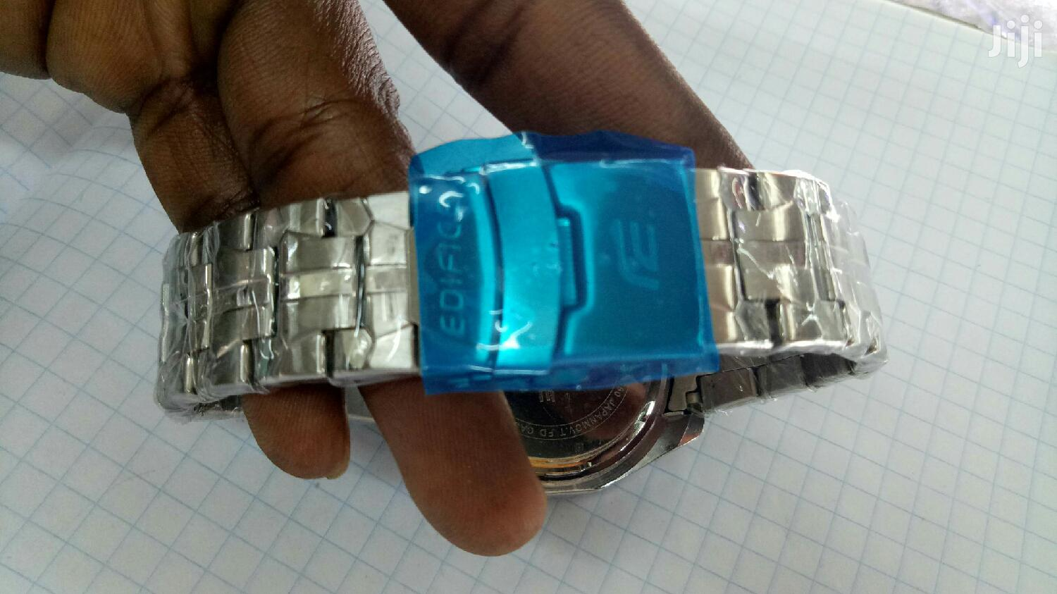 Edifice Casio Chrono | Watches for sale in Nairobi Central, Nairobi, Kenya