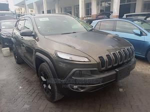 Jeep Cherokee 2014 Gray   Cars for sale in Mombasa, Mombasa CBD