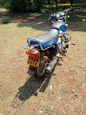 TVS Apache 180 RTR 2016 Blue | Motorcycles & Scooters for sale in Kisumu, Kisumu Central
