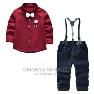 Boys Outfit | Children's Clothing for sale in Kajiado, Ongata Rongai