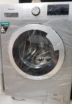Hisense Washing Machine   Home Appliances for sale in Nairobi, Nairobi Central