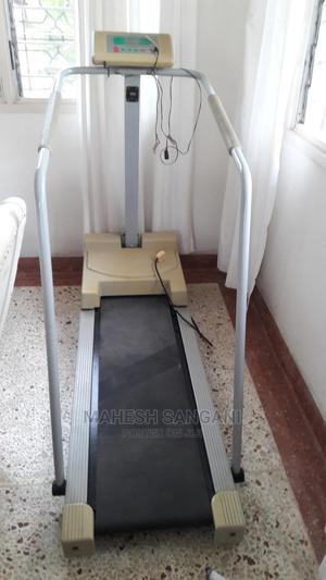 Home Treadmill | Sports Equipment for sale in Mombasa, Mombasa CBD