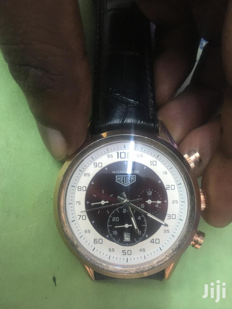 Tagheure Mechanical Unique Watch | Watches for sale in Nairobi Central, Nairobi, Kenya