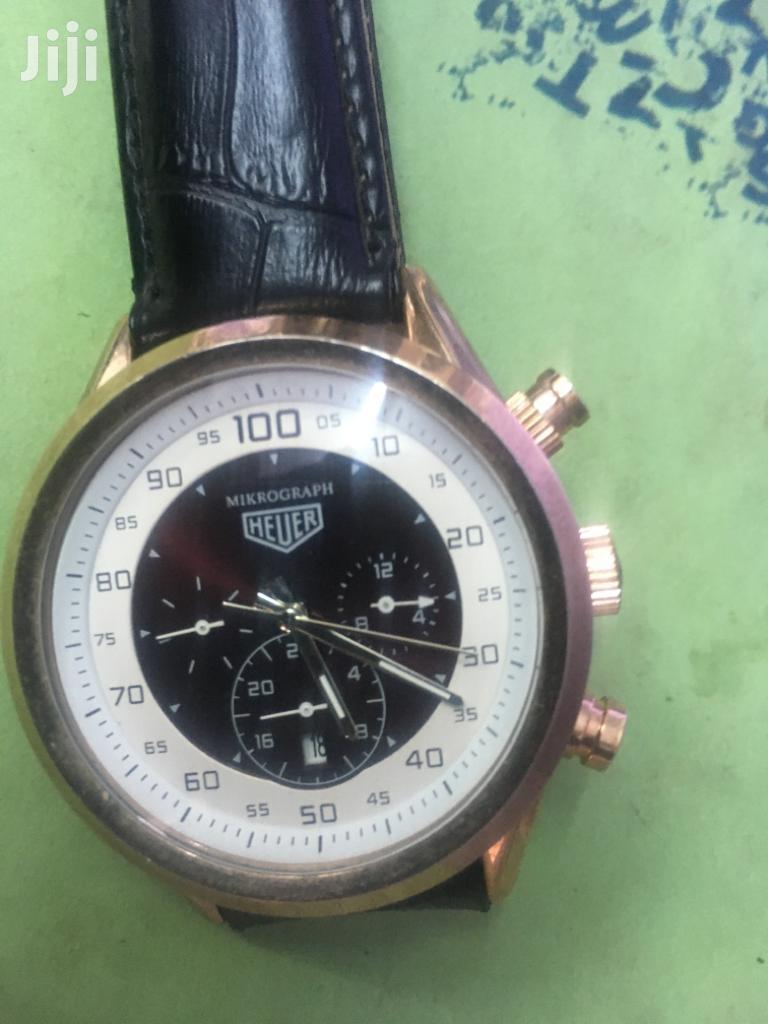 Tagheure Mechanical Unique Watch