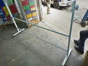 White Board Stand (All Sizes of Whiteboards) Mobile | Stationery for sale in Nairobi, Nairobi Central