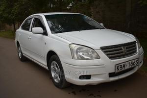 Toyota Premio 2005 White   Cars for sale in Nairobi, Ridgeways