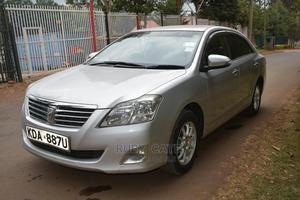 Toyota Premio 2013 Silver | Cars for sale in Nairobi, Ridgeways