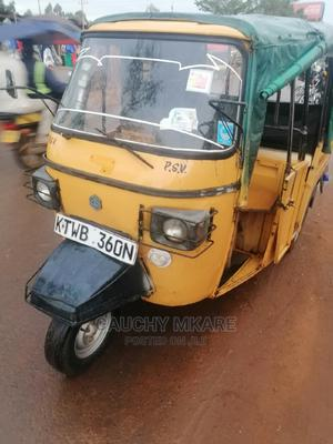 Piaggio 2011 Yellow | Motorcycles & Scooters for sale in Bungoma, Khalaba (Kanduyi)