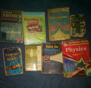 Secondary Textbooks | Books & Games for sale in Nairobi, Nairobi Central