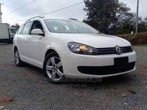 Volkswagen Golf 2013 Pearl | Cars for sale in Nairobi, Ridgeways