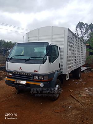 For Sale Mitsubishi FH KBT Very Clean Truck. Price Is 2.5M | Trucks & Trailers for sale in Machakos, Machakos Town
