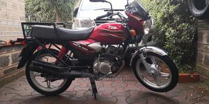 TVS Apache 180 RTR 2018 Red   Motorcycles & Scooters for sale in Nairobi, Mountain View