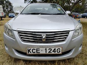 Toyota Premio 2008 Silver   Cars for sale in Nairobi, Nairobi Central