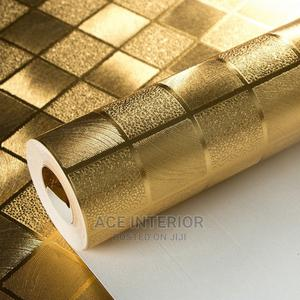 Gold Wallpaper | Home Accessories for sale in Nairobi, Nairobi Central