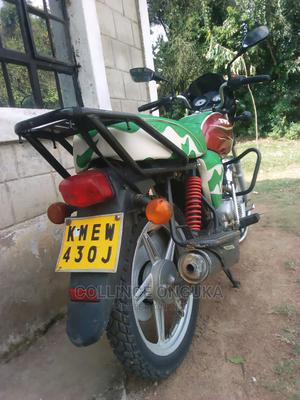 TVS Apache 180 RTR 2019 Red | Motorcycles & Scooters for sale in Siaya, East Asembo