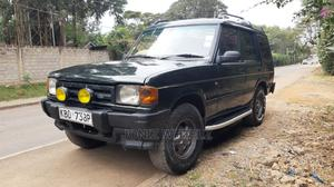Land Rover Discovery 2001 Series II LE AWD Green | Cars for sale in Nairobi, Woodley/Kenyatta Golf Course