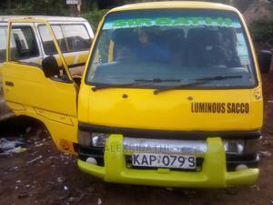 Nissan School Van Matatu. | Buses & Microbuses for sale in Nairobi, Dagoretti