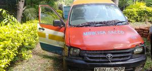 Toyota TownAce 2002 White | Cars for sale in Kitui, Township