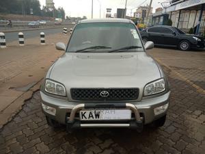 Toyota RAV4 1998 Gray | Cars for sale in Nairobi, Roysambu