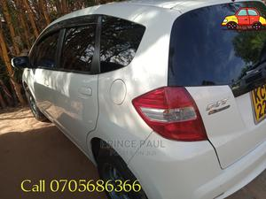 Honda Fit 2011 White | Cars for sale in Kitui, Township