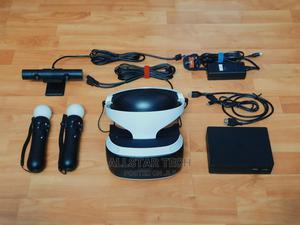 PSVR - Playstation VR Gen 2 | Video Game Consoles for sale in Nairobi, Nairobi Central