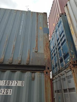 40 Feet Container   Manufacturing Equipment for sale in Nairobi, Nairobi Central