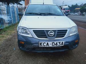 Nissan NP300 2014 White   Cars for sale in Nairobi, Nairobi Central