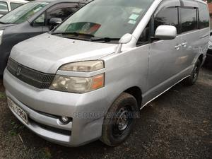 Toyota Voxy 2007 Silver | Cars for sale in Nairobi, Westlands