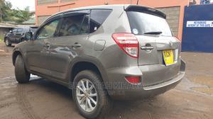 Toyota RAV4 2010 2.5 4x4 Gray   Cars for sale in Nairobi, Nairobi Central