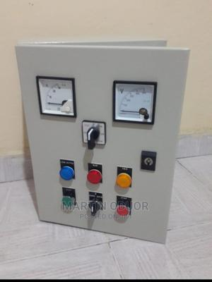 Borehole Control Panel | Electrical Equipment for sale in Nairobi, Nairobi Central