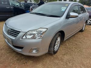 Toyota Premio 2013 Silver   Cars for sale in Nairobi, Nairobi Central