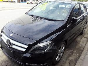 Mercedes-Benz B-Class 2014 Black | Cars for sale in Mombasa, Mombasa CBD
