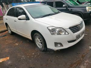 Toyota Premio 2013 Pearl   Cars for sale in Nairobi, Nairobi Central