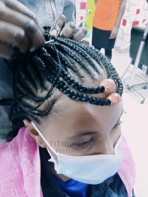 Salonist Urgently Required, Perfect In Dreadlocks, Ghanian   Health & Beauty Jobs for sale in Machakos, Mlolongo