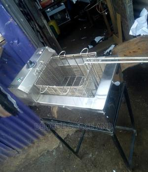 Single Gas and Electric Deep Fryers | Restaurant & Catering Equipment for sale in Nairobi, Nairobi Central