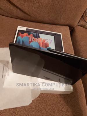 Samsung Galaxy Tab S7 128 GB Black | Tablets for sale in Nairobi, Nairobi Central