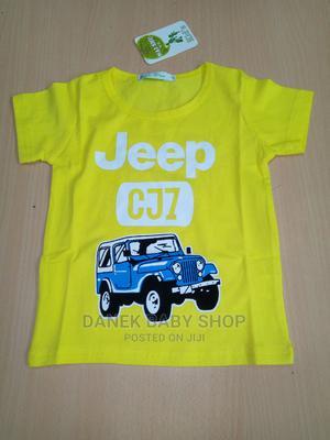 T-Shirt/Kids T-Shirts/Children's T-Shirt   Children's Clothing for sale in Nairobi, Nairobi Central