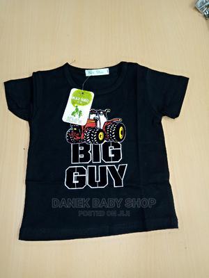 Kids T-Shirt/ Baby T-Shirt   Children's Clothing for sale in Nairobi, Nairobi Central