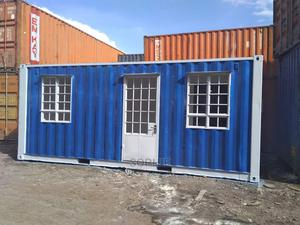 Containers Office in Kenya | Manufacturing Equipment for sale in Nairobi, Industrial Area Nairobi
