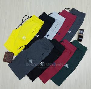 Men Cotton Shorts   Clothing for sale in Nairobi, Umoja