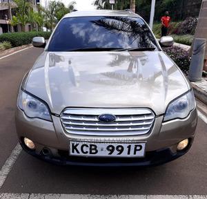 Subaru Outback 2008 Gold | Cars for sale in Nairobi, Karen