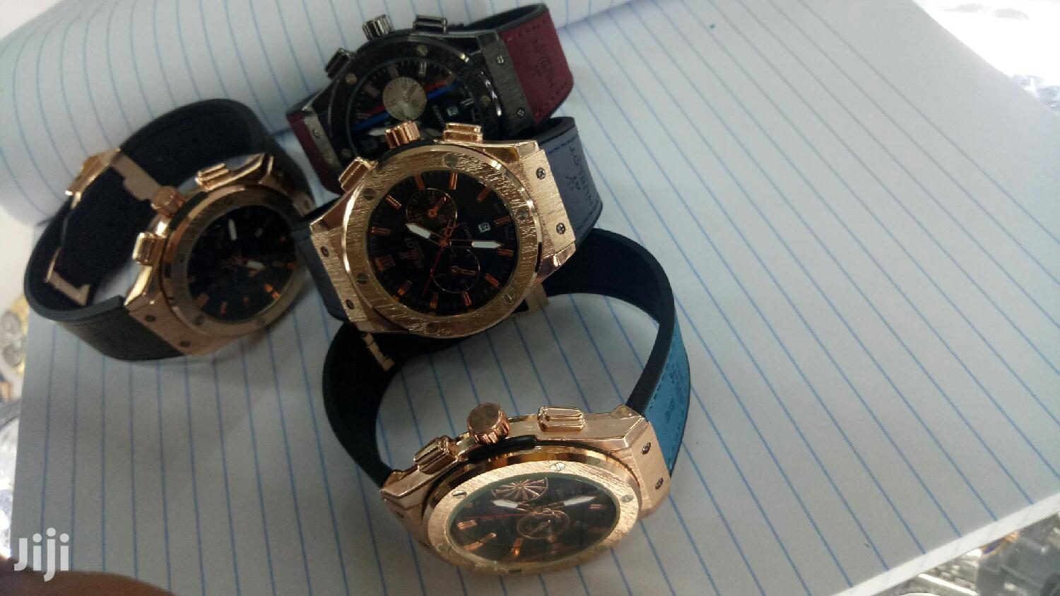 Hublot Watches | Watches for sale in Nairobi Central, Nairobi, Kenya