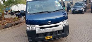 2014 Automatic Toyota Regius Acediesel   Buses & Microbuses for sale in Nairobi, Kilimani